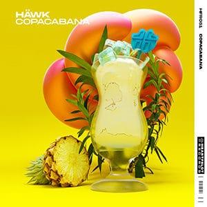 HÄWK - Copacabana - Pontik® Radio