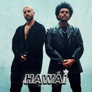 "Maluma & The Weeknd – ""Hawái"" - Pontik® Radio"