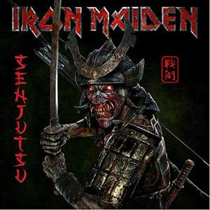 "Iron Maiden – ""Days of future past"" - Música nueva - Septiembre 2021 - Pontik® Radio"