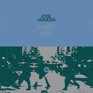 Jose Amnesia - Anybody Out There - Pontik® Radio