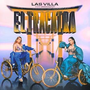 """Las Villa - """"El Tracatra"""" EP - Pontik® Radio"""
