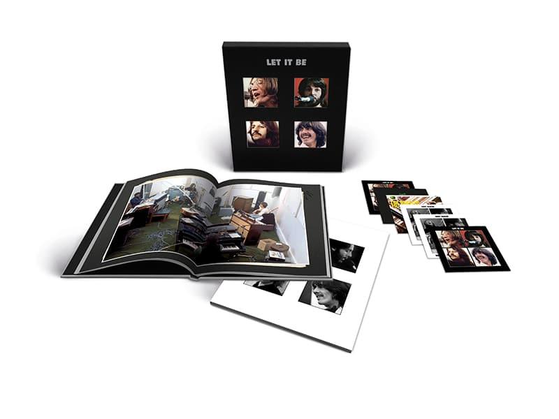 Let it Be - edición super deluxe - Pontik® Radio