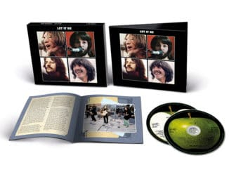 Let it Be versión especial - en formato de CDs - Pontik® Radio
