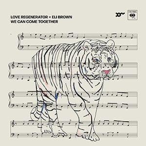 Love Regenerator - We Can Come Together - Pontik® Radio