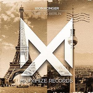 MX Paris To Berlin - Pontik® Radio