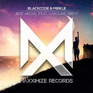 MX Rise Above - Pontik® Radio