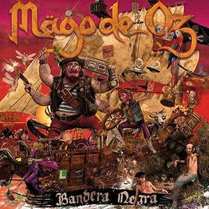Mago de Oz - Bandera Negra - Pontik® Radio
