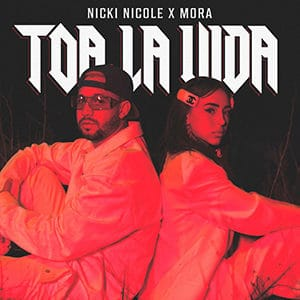Nicki Nicole & Mora - Toa La Vida - Pontik® Radio