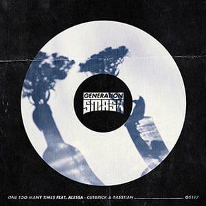 Cuebrick, Basstian (ft Alessa) - One too many times - Pontik® Radio