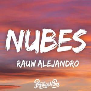 Rauw Alejandro - Nubes - Pontik® Radio