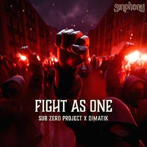 Sub Zero Project & Dimatik - Fight As One - Pontik® Radio