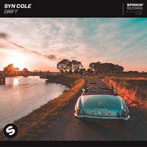 Syn Cole – Drift - Pontik® Radio