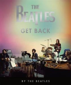 The Beatles - Get Back libro - Pontik® Radio