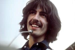 The Beatles fotos inéditas - George harrison - Pontik® Radio