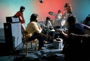 The Beatles fotos inéditas - 00005 - Let it be - Pontik® Radio