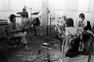 The Beatles fotos inéditas - 00009 - Let it be - Pontik® Radio