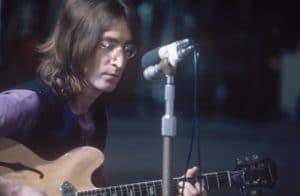 The Beatles fotos inéditas - John Lennon - Pontik® Radio