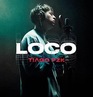 """Tiago PZK – """"Loco"""" - Pontik® Radio"""