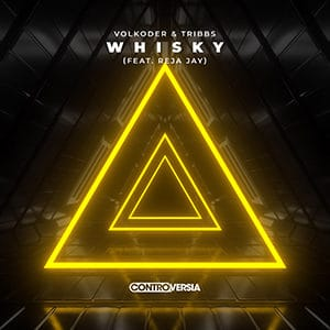 Volkoder & Tribbs - Whisky (feat Reja Jay) - Pontik® Radio