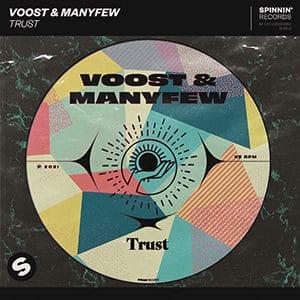 Voost & ManyFew - Trust - Pontik® Radio
