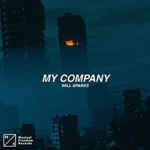Will Sparks - My Company - Pontik® Radio