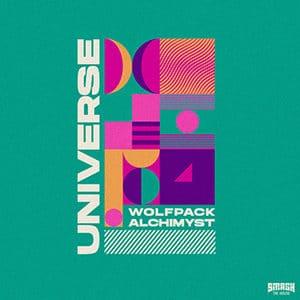 Wolfpack, Alchimyst - Universe - Setiembre 2021 Música Nueva EDM (Electrónica) Pontik® Radio