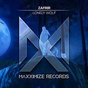 Zafrir - Lonely Wolf - Setiembre 2021 Música Nueva EDM (Electrónica) Pontik® Radio