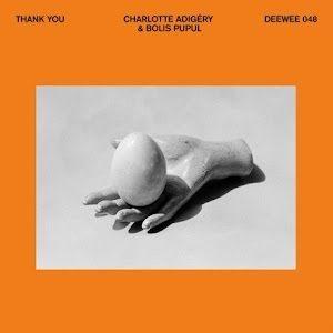 "Charlotte Adigery - ""Thank you"" (feat Bolis Pupul) - Pontik® Radio"