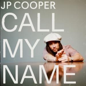 """JP Cooper - """"Call My Name"""" - Pontik® Radio"""