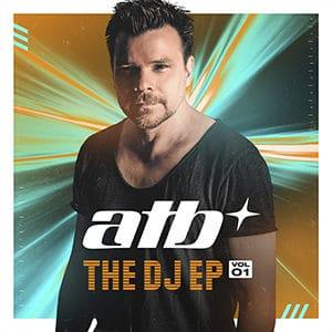 """ATB - """"The DJ EP Vol. 1"""" - Pontik® Radio"""