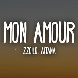 """Aitana – """"Mon Amour Remix"""" (feat Zzoilo) - Pontik® Radio"""