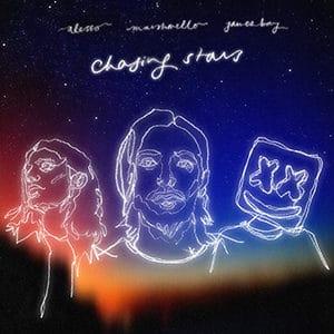 """Alesso & Marshmello - """"Chasing Stars"""" (feat James Bay) - Pontik® Radio"""