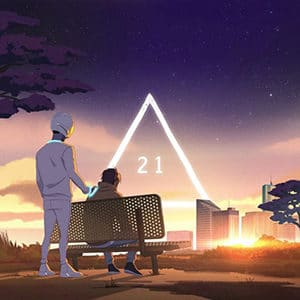 "Area 21 - ""Lovin' Every Minute"" (feat Martin Garrix & Maejor) - Pontik® Radio"