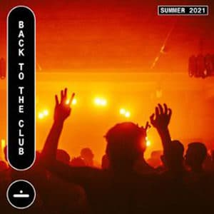"Astralwerks – ""Back To The Club"" - Pontik® Radio"