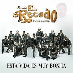 """Banda El Recodo - """"Esta Vida Es Muy Bonita"""" - Pontik® Radio"""