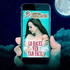 """Banda Los Sebastianes """"Lo haces ver tan fácil"""" - Pontik® Radio"""