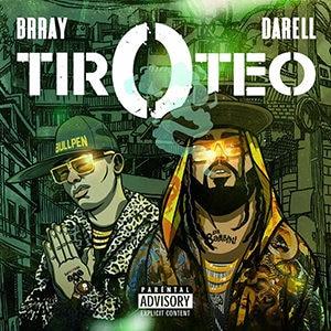 """Brray - """"Cero Tiroteo"""" (feat Darell) - Pontik® Radio"""