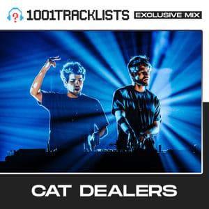 "Bruno Martini - ""Where'd U Go"" (feat Catdealers & Mayra) - Pontik® Radio"