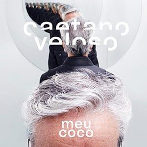 "Caetano Veloso – ""Meu Coco"" - Pontik® Radio"