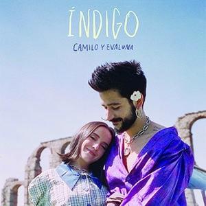 """Evaluna & Camilo – """"Indigo"""" - Música nueva - octubre 2021 - Pontik® Radio"""