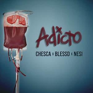 """Chesca - """"Adicto"""" (feat Blessd & Nesi) - Pontik® Radio"""