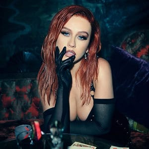 """Christina Aguilera – """"Pa Mis Muchachas"""" - Pontik® Radio"""