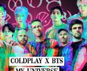 Coldplay ft BTS - My Universe octubre 2021 Música Nueva Warner - Música nueva - octubre 2021 - Pontik® Radio