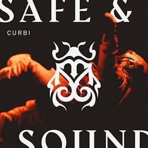 "Curbi – ""Safe & Sound"" - Pontik® Radio"