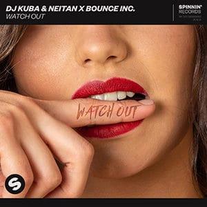 DJ Kuba & Neitan x Bounce Inc - Watch Out - Pontik® Radio