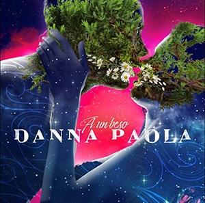 """Danna Paola - """"A un Beso"""" - Música nueva - octubre 2021 - Pontik® Radio"""