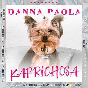 "Danna Paola - ""Kaprichosa"" - Pontik® Radio"