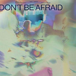 """Diplo & Damian Lazarus - """"Don't Be Afraid"""" (feat Jungle) (Blu Detiger Remix) - Pontik® Radio"""
