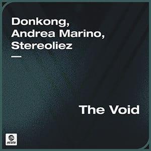 Donkong, Andrea Marino, Stereoliez - The Void - Pontik® Radio