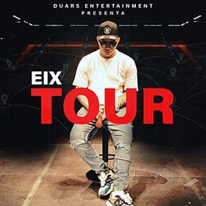 """Eix - """"Tour"""" - Pontik® Radio"""